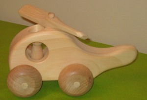handmade wooden toy helicoptor wood toys